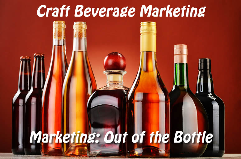 Craft Beverage Marketing